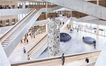 Live-Bericht der Hochschule für Architektur, Bau und Geomatik FHNW zum Jahr 2020