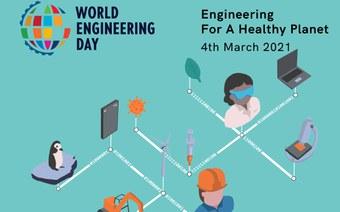 Tag der Ingenieurinnen und Ingenieure 2021