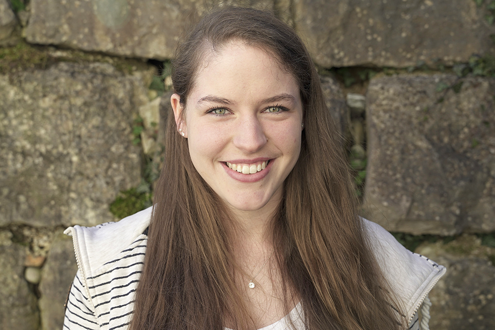 Engineers Day FHNW: Erzähl mal Katja Strittmatter
