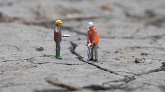 Netzwerkanlass: Startup-Kultur in der Bau- & Immobilienbranche - Wie gelingt der Durchbruch?