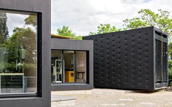 Institut Nachhaltigkeit und Energie am Bau INEB