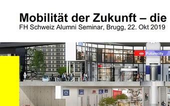 FH Schweiz Alumni, FHNW Brugg/Windisch, 22.10.2019