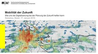 Forschen für die Zukunft, Swissbau, 17.1.2020