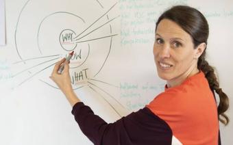Interview mit Prof. Nora Dainton zum neuen Master-Studiengang Virtual Design and Construction