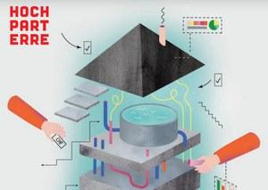 Digitale Zusammenarbeit - Themenheft von Hochparterre AG | Ausgabe November 2018