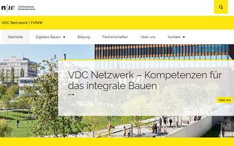 VDC Netzwerk