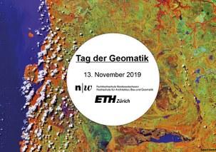 Tag der Geomatik 2019