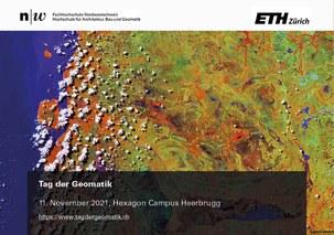 Tag der Geomatik 2021