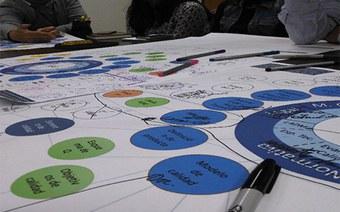 Entwicklung eines Weiterbildungsangebots in Landadministration in Kolumbien