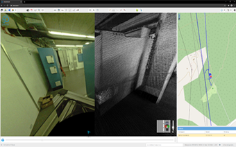 PReCIS - Portables Reality Capturing für Infrastruktur und Smartcity