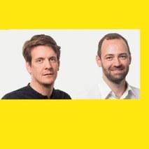 Axel Humpert und Tim Seidel teilen sich Professorenstelle