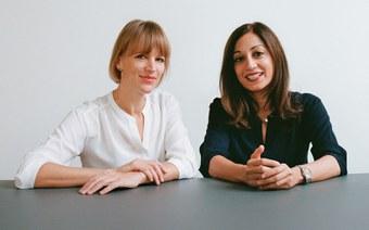 Erzähl mal… Shadi Rahbaran & Ursula Hürzeler