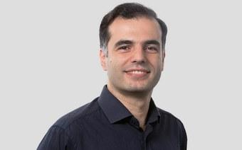 Erzähl mal… Wissam Wahbeh