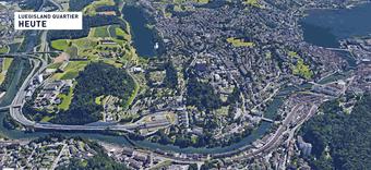 Gutachten zur Spange Nord und dem Autoverkehr in Luzern
