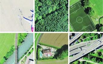 Institut Geomatik FHNW beschleunigt Arealstatistik