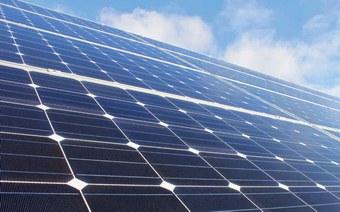 Klimaziel soll laut Studie mit solarer Dachnutzung erreichbar sein