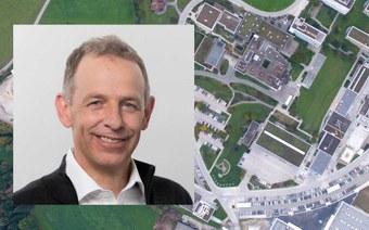 Prof. Ruedi Hofer ist neu im Stiftungsrat des CAMPUS SURSEE