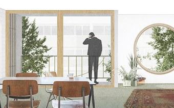 Review: Schlusskritiken FS20 der Architekturstudierenden im Bachelor und Master
