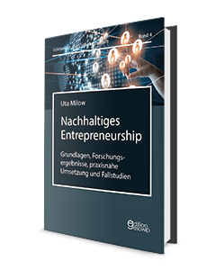 Nachhaltiges Entrepreneurship