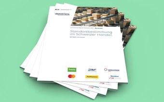 Schweizer Onlinehandel mit Konsumgütern verdreifacht seine Umsätze und geht damit als Gewinner aus der Krise hervor.
