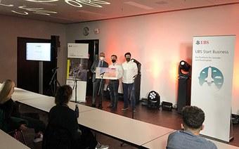Das sind die Gewinner der Swiss Startup Challenge 2020