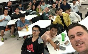 E-Commerce aus chinesischer und Schweizer Perspektive