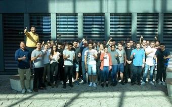 Ein Pionierlehrgang macht aus Studierenden Startup-Consultants