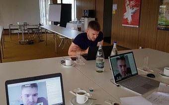 FHNW-Studierende entwickeln neue Kundenerlebnisse für das Verkehrshaus der Schweiz