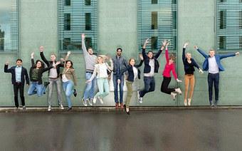 Hervorragendes Ranking für den Bachelor-Studiengang International Business Management