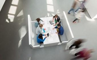 Kreative Ideen für Unternehmen und Organisationen