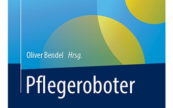 "Neue Open-Access-Publikation ""Pflegeroboter"""