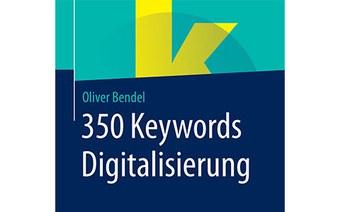 Neue Publikation: 350 Keywords Digitalisierung