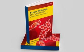 Neue Publikation: Die beste HR-Strategie für Ihr Unternehmen