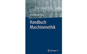 Neue Publikation: Handbuch Maschinenethik