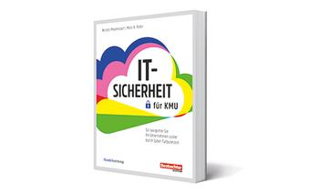 Neue Publikation: IT-Sicherheit für KMU