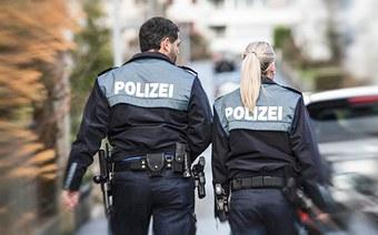 Neue Weiterbildungen für Schweizer Polizistinnen und Polizisten