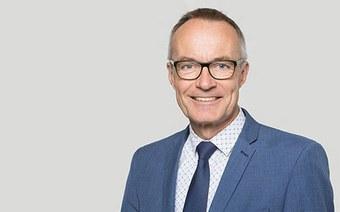 Patrick Renz ist neuer Leiter Institute der Hochschule für Wirtschaft