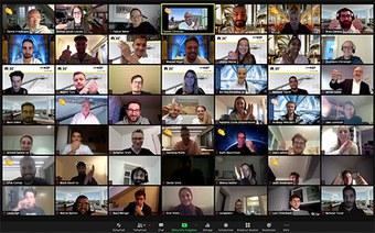 Projektforum Basel 2020: virtuell und praxisnah
