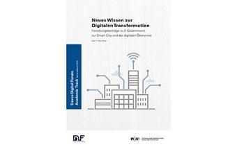 Sammelband: Neues Wissen zur Digitalen Transformation