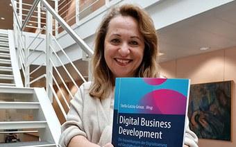 So machen sich Unternehmen fit für die Zukunft: neue Publikation zum Thema Digital Business Development
