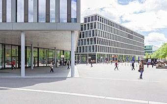 Studiengang Business Information Technology in Brugg-Windisch bestens aufgenommen