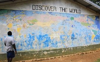 Studierende entwickeln Tourismuskonzept im Südpazifik