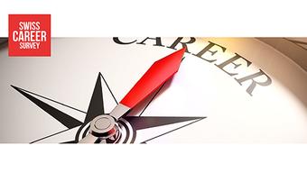 Swiss Career Survey: Die Karrierewünsche unserer Studierenden