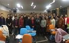 Teaching in Lanzhou 2018