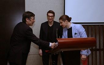 Tech-Startup expandiert von Lenzburg nach Chongqing