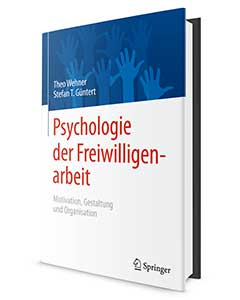 Psychologie der Freiwilligenarbeit