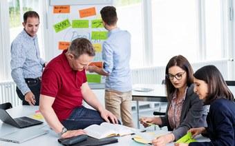 Personalmanagement in KMU