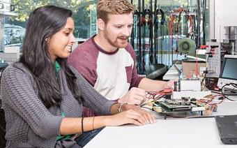 Diversity und Gleichstellung an der Hochschule für Technik FHNW
