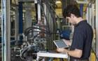 Web-Diagnose von Produktionsanlagen