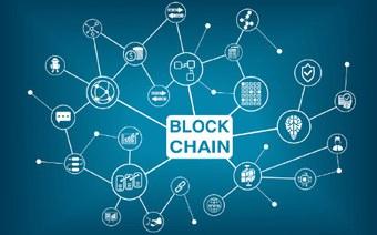 «Light Node» Blockchain Architektur